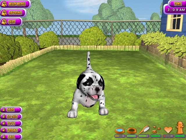 Puppy Luv PC Game