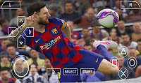 (PES 2020 ISO PPSSPP-PSP DOWNLOAD ANDROID (ENGLISH