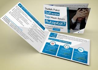 Creare brochure