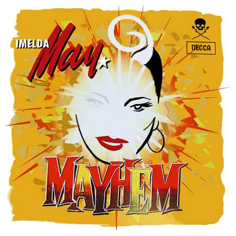 Guitar Snob: Imelda May Mayhem track-by-track