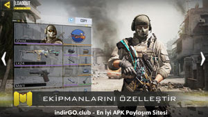 Call of Duty Mobile APK İndir