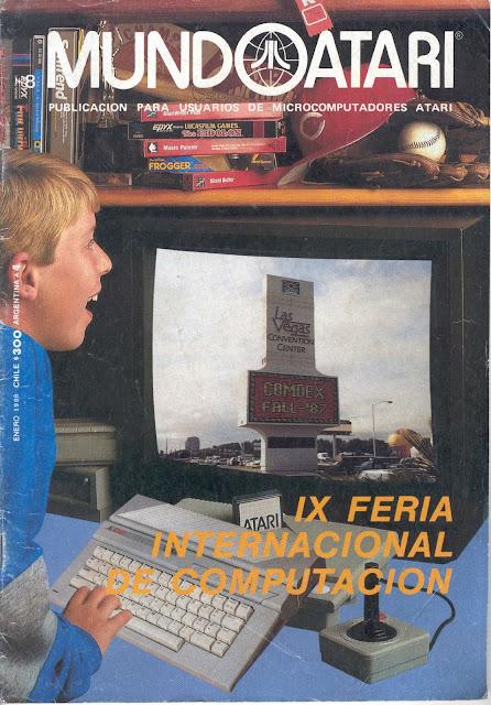 Mundo Atari #08 (08)