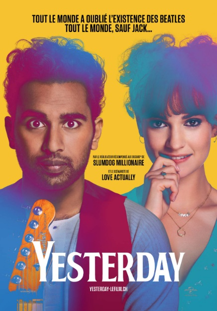 Yesterday [BDRip] [Streaming] [Telecharger]