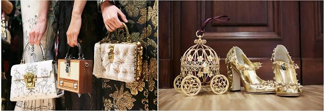 nuova collezione borse dolce e gabbana