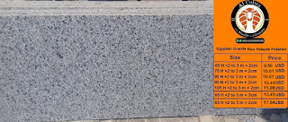 Granite New Halayeb