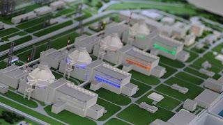 Akkuyu nuclear plant