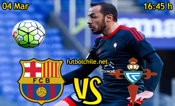 Ver stream hd youtube facebook movil android ios iphone table ipad windows mac linux resultado en vivo, online: Barcelona vs Celta de Vigo