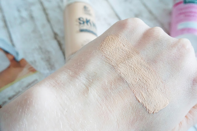 Rival de Loop Young - Skin Optimizer Foundation in 01 Ivory