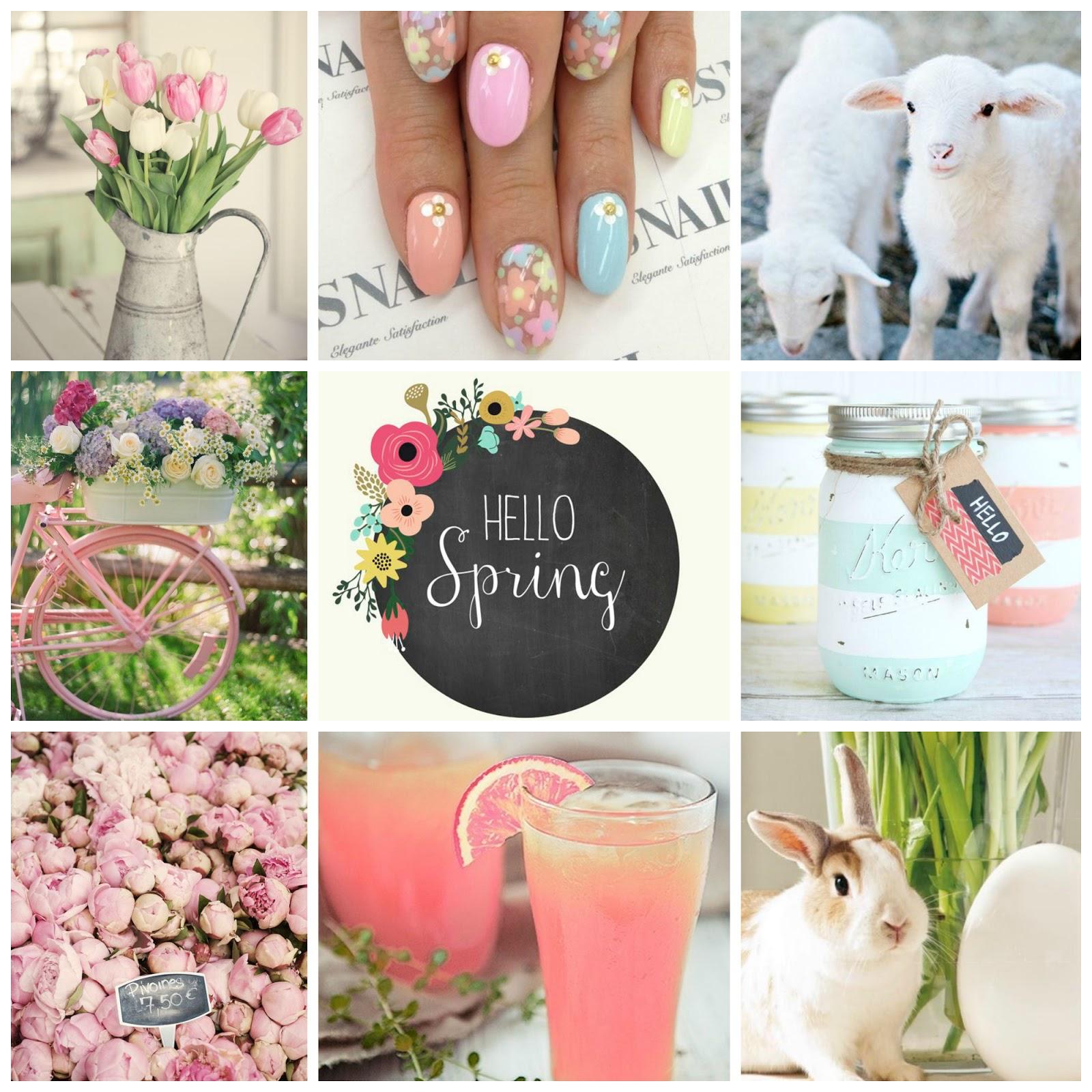 Hello Spring Blog Post