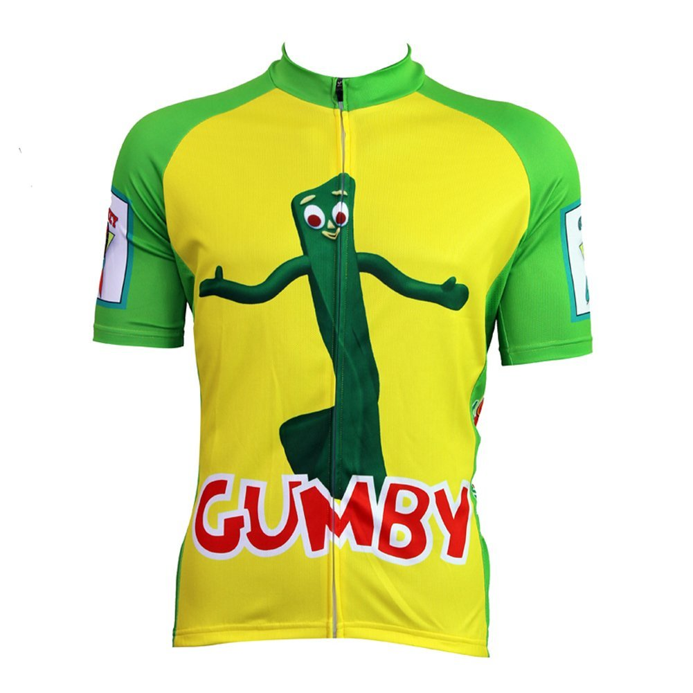 Cool  Funny Cycling Jerseys for Men