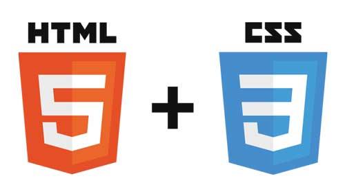 Introducción a HMTL5 y CSS3
