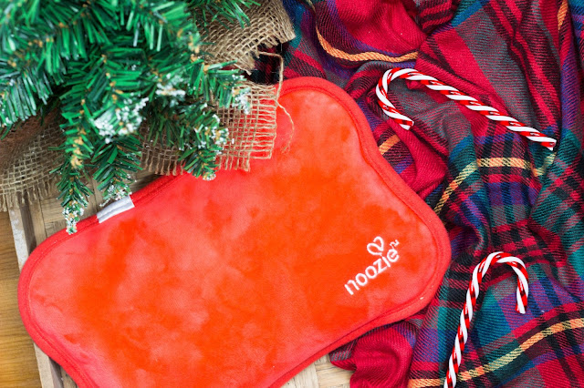 Noozie Bottle Review, Noozie Hot Water Bottle Red, Electric Hot Water Bottle Review, Rechargeable Hot Water Bottle Review