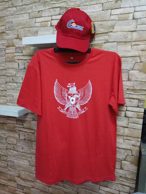 Kaos dan Topi SEMOT ORMIK NUSA MANDIRI call/WA 0856-816-7981 Sablon Kaos Satuan