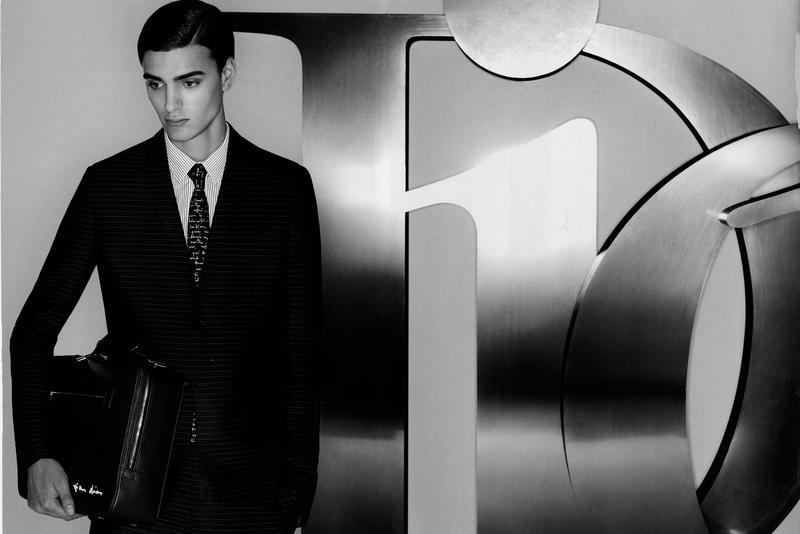 d14449493319 CAMPAIGN  Dior Homme SS15