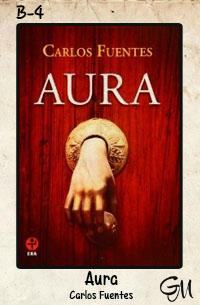Aura - Carlos Fuentes