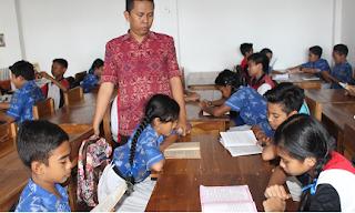 Metode CINTA INDONESIA, Upaya Optimalisasi GLS