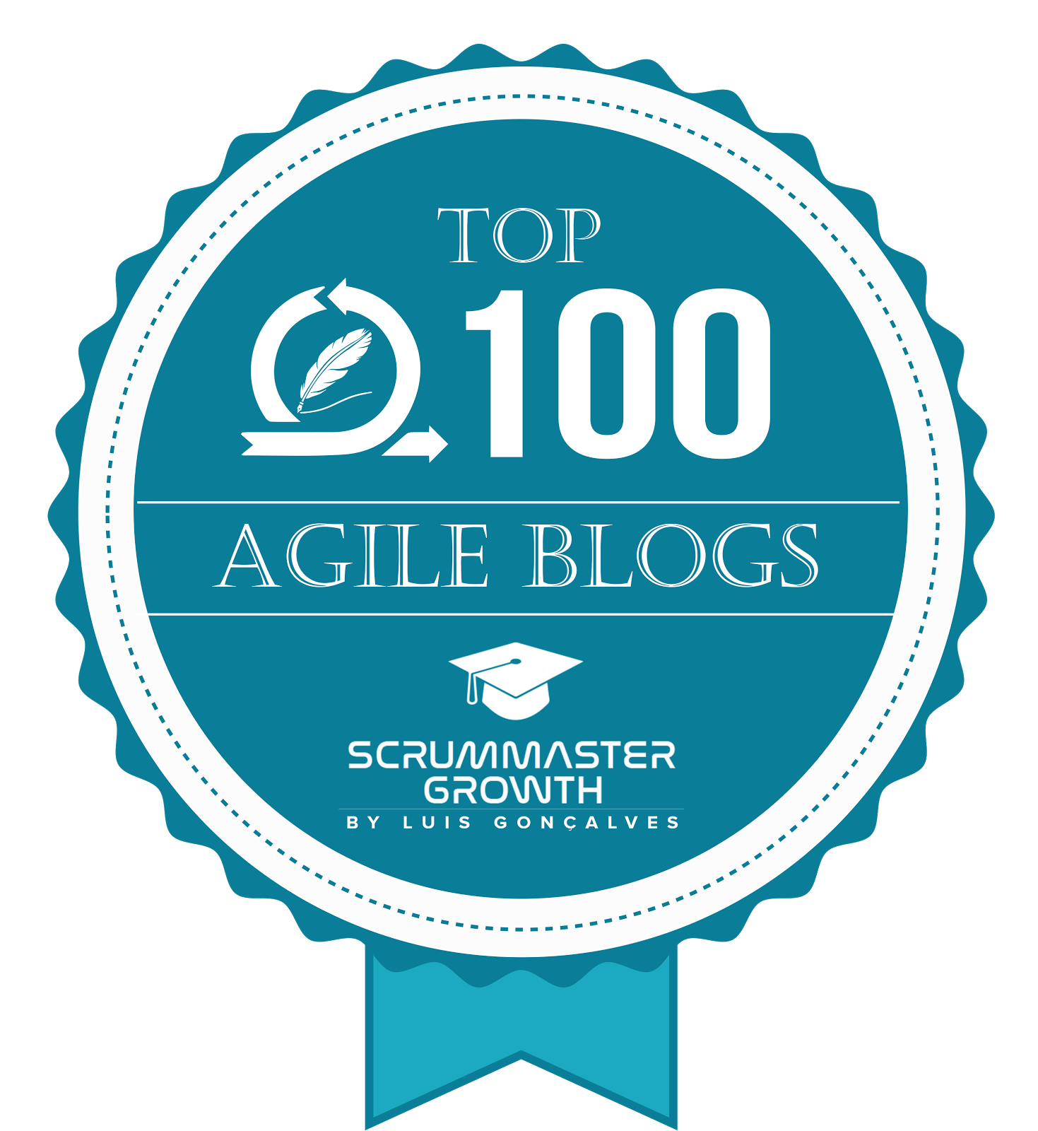 100 Top Agile Blogs in 2017