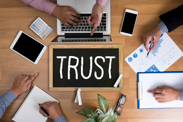 Build Trust among your Followers