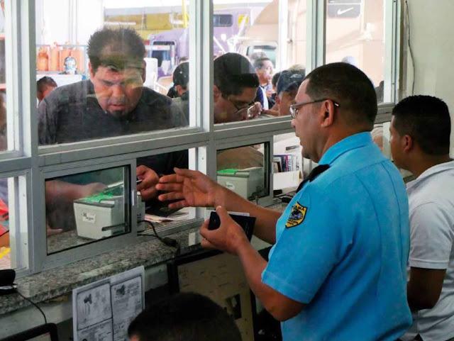 Se acabaron las trampitas de los venezolanos en Panamá