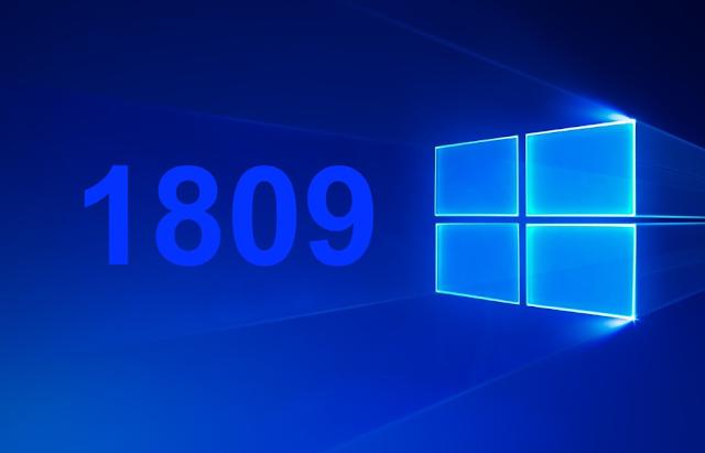 إعادة إصدار تحديث Windows 10 October 2018 إلى Insiders