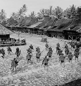 Desa Wisata Pemukiman Suku Noaulu-Huaulu, Ambon