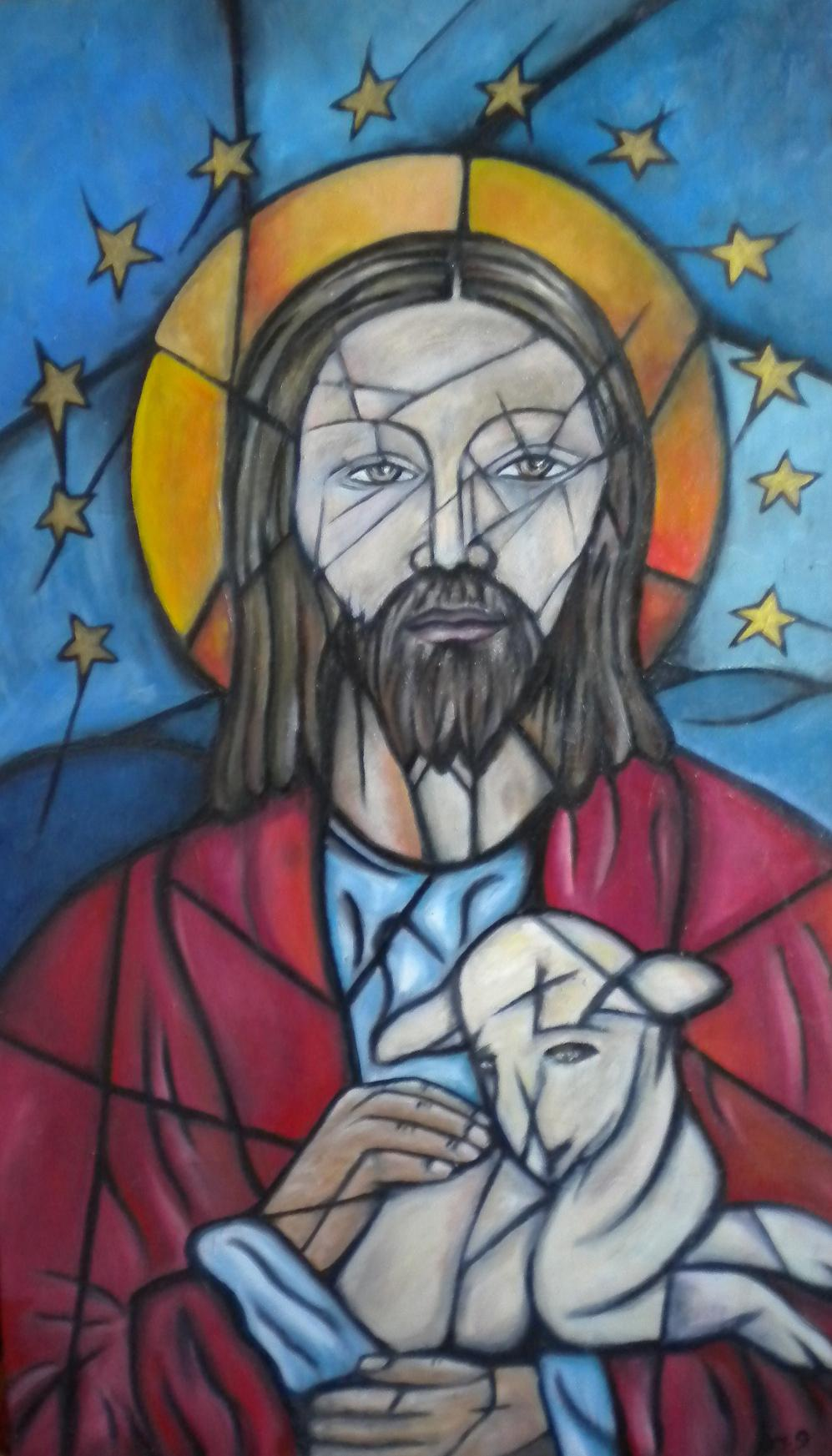 PZ C: jesus