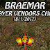 Braemar, 12 Player Vendors Checked (8/1/2017) 💰 Shroud Of The Avatar Market Watch