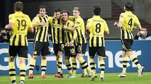 Formasi, Statistik dan Prediksi Lengkap Final Liga Champions 2013 Bayern vs Dortmund