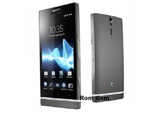 Firmware Download Sony Xperia SL LT26ii