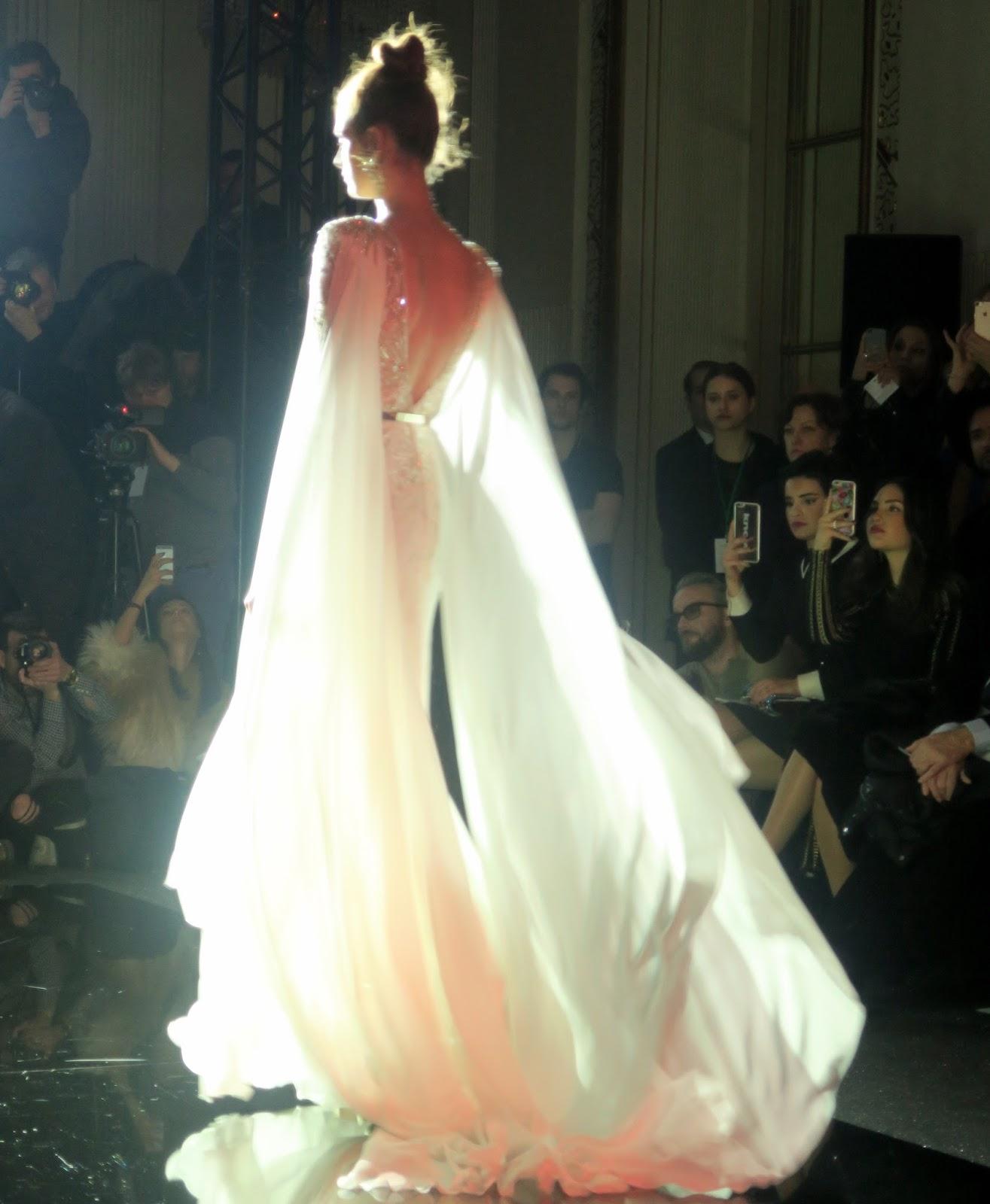 International luxury consulting zuhair murad anne de for Chambre de commerce et d industrie de paris