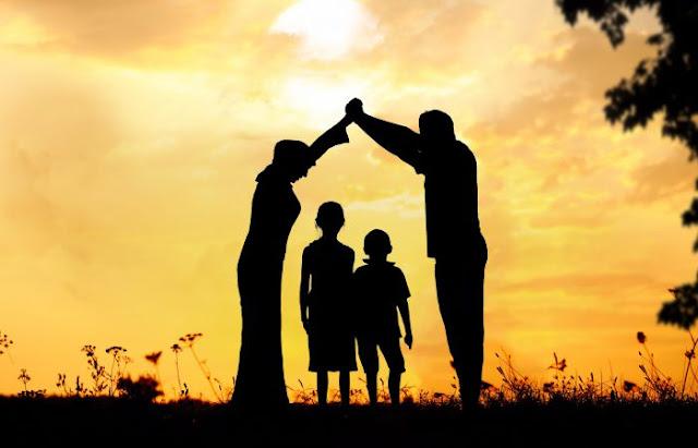Beginilah Nasib Keluarga Kita Kelak Nanti di Akhirat