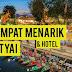 32 Tempat Menarik di Hatyai dan Songkhla