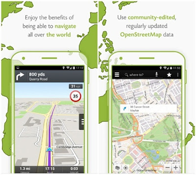 Wisepilot – GPS Navigation
