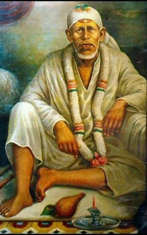 Life History of Shirdi Sai Baba - Chapter V | Shirdi Sai