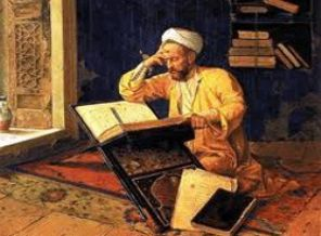 Abdullah Ibn Mübarek