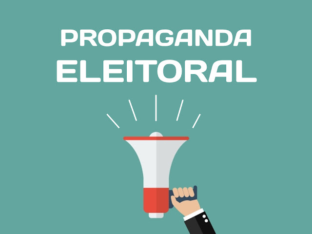 Alto-falante Propaganda Eleitoral