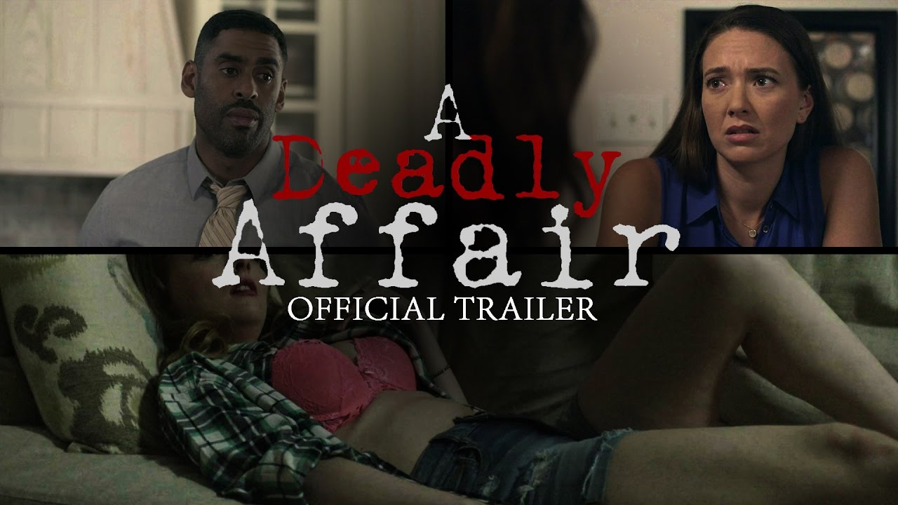 A Deadly Affair (2017)