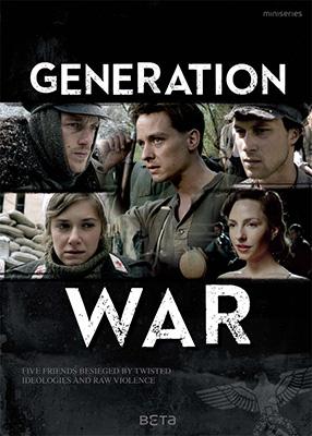 Generation War - Unsere Mutter, Unsere Vater | HD TV-Series
