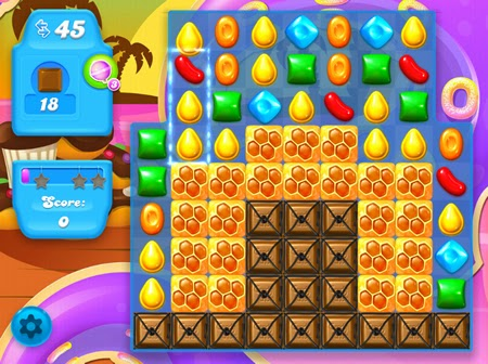 Candy Crush Soda 110