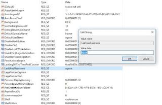 Sửa lỗi có hai tài khoản giống nhau tại màn hình đăng nhập Windows 10