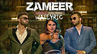 Zameer Song Lyrics