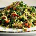 Makan Salad Saat Ramadan, Tradisi Dari Lebanon Sangat Menyehatkan Bukan