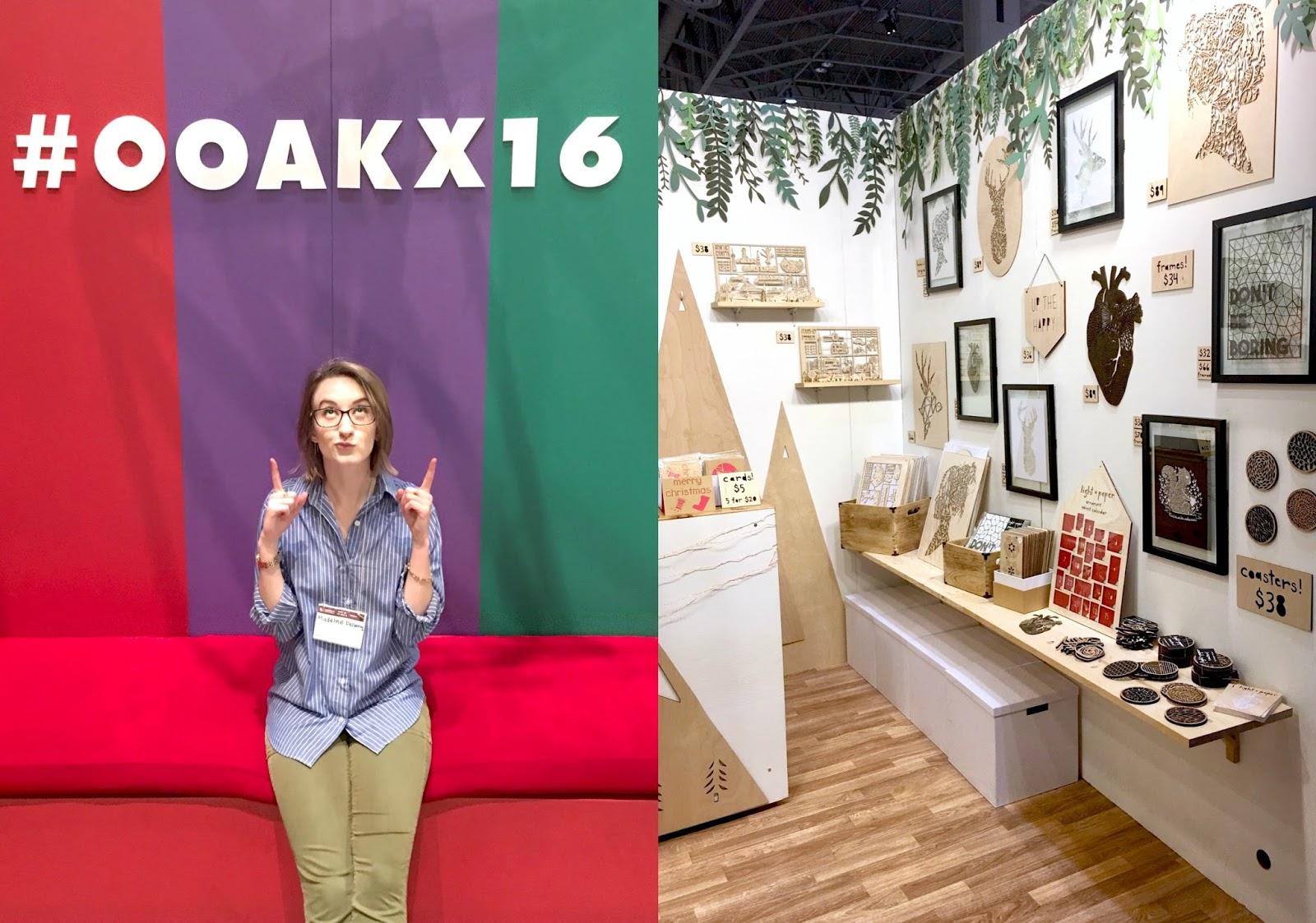 OOAKX16