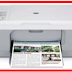 Hp Deskjet F4283 All in One Printer