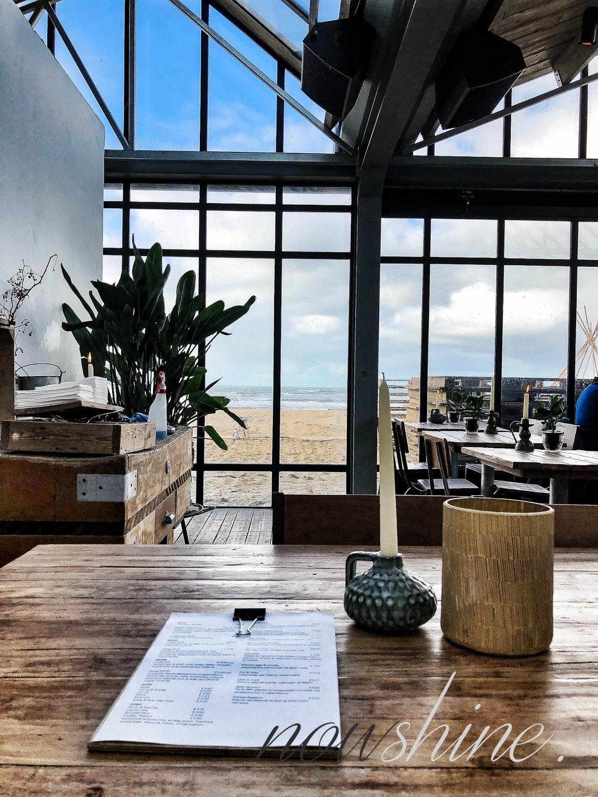 Hygge im Beachclub Winterlodge und unserer Bed and Breakfast Unterkunft