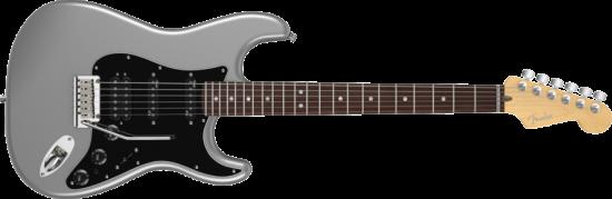 Đàn Guitar Điện Fender American Deluxe Strat HSS  RF