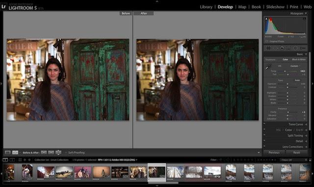 Adobe Photoshop Lightroom CC 6.8 Portable Free Download