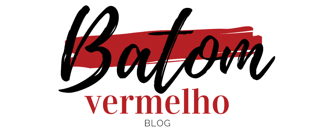 Batom Vermelho Blog | Beleza, Cabelos Ondulados e Moda