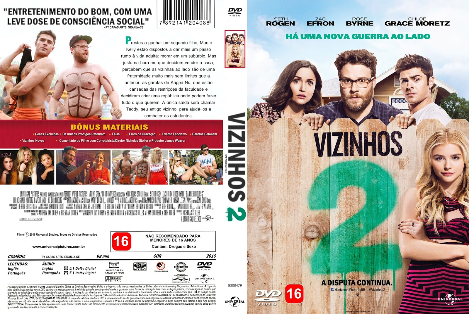 Vizinhos 2 DVD-R Vizinhos 2 DVD-R VIZINHOS 2B2 2B  2BCUSTOM 2BPYPY 2BCDS 2BE 2BDVDS 2B