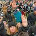 Πολλές συλλήψεις στην Ουάσινγκτον μετά τα επεισόδια – ΒΙΝΤΕΟ